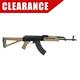 Blem PSAK-47 Liberty GB2 MOE Rifle, Flat Dark Earth (No Cleaning Rod) - 5165448942