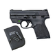 S&W M&P Shield M2.0 9mm with Integrated Green CT Laser Everyday Carry Kit - 12396