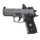 Sig Sauer P229 Legion 9mm Pistol with Romeo1 Optic - E29R-9-LEGION-RX