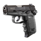 SCCY CPX-1 9mm Black / Black Pistol with Safety - CPX 1CB