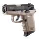SCCY CPX-2 9mm Black / Flat Dark Earth Pistol, No Safety - CPX 2CBDE