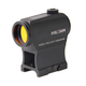 Holosun Paralow HS503C 2 MOA Dot with 65 MOA Circle Red Dot Sight With Solar Assist - HS503C