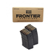 Hornady Frontier 5.56 NATO M193 55gr 1000 Rounds Bulk Ammo & Ten MAGPUL PMAG 30 5.56 30 Round Mags
