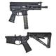 Grand Power Stribog SP9A1 & PSA AR-15 Complete Magpul MOE AR-15 Lower