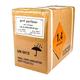 Prvi Partizan 5.56x45mm M193 FMJBT 55gr 1000 Rounds Cardboard Bulk Box - PPN5561B