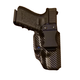 UM Tactical QUALIFIER Glock 19, 23, 32, 36 IWB/OWB Holster