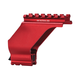 UM Tactical UM3 Universal Sight Mount  - Red- UM3RED