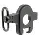 Midwest Industries Mossberg 500/590 QD End Plate Adapter, Ambidextrous - MI590A-QD
