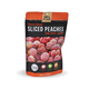 Wise Foods Simple Kitchen Freeze Dried Peaches, Single Pouch - SK-05-008