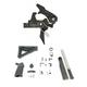 Geissele Super Speed Precision (SSP) Trigger & PSA AR15 MOE Lower Build Kit - Without FCG