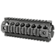 Midwest Industries Oracle .308 Drop-In Handguard, Carbine Length MCTAR-17O