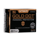 Speer .45 ACP 230gr Gold Dot Hollow Point Personal Protection 20 Rounds Ammunition - 23966GD