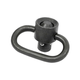 Midwest Industries 1.25 Inch HD QD Sling Swivel, Flush Button ‒ MI-HDFS