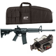 Smith & Wesson M&P15 Sport II Promo Kit with Gun Case and Caldwell Mag Charger - 12095