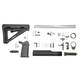 PSA AR-15 MOE+ Lower Build Kit - Black - 5165450690