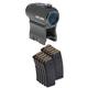 Holosun Micro Sight, Dot Reticle with Shake Awake & Ten Magpul PMAG 5.56x45mm 30 Round Magazines