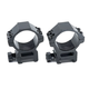 Riton 30mm Scope Rings, Mid Height - RTM-Mid-30
