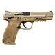 Smith & Wesson M&P 9 M2.0 9mm Pistol, Flat Dark Earth - 11537