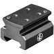 Leupold Delta Point Pro AR Optic Riser Mount - 177154