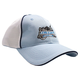 Palmetto State Armory Sky Blue Fishing Logo Hat - PSA206D