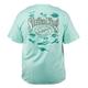 Strike King Lure Short Sleeve T-Shirt with Pocket - SSP1