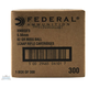 Federal 5.56mm  62gr FMJ Steel Core Ammunition 300rds - XM855F3