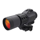 Sig Sauer Romeo6H 1x30 Full Size Red Dot Sights - SOR61011