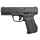 FMK Patriot II 9mm Pistol, Grey - FMKG9C1G2P2U