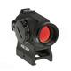 Holosun HS503R 2 MOA Micro Red Dot - HS503R