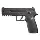 Sig Sauer P320 .177 Cal Air Pistol, Black - AIR-P320-177-30R-BLK