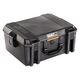 Pelican V550 Vault Equipment Case, Black - VCV550-0000-BLK