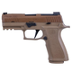 Sig Sauer P320 X-Carry 9mm 3.9