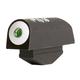 XS Sights Big Dot Tritium Sight for S&W J Frame & Ruger SP101 - RV-0001N-3