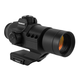 TruGlo Ignite 30mm Red Dot with Cantilever Mount, 2 MOA - TG8335BN