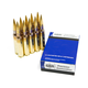 SBR Solid Match .408 Cheytac 400 gr 10 Rounds Ammunition - SL408CH-MS-1