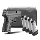 Springfield Armory XDS 9mm Pistol with Night Sights Gear Up Package - XDSG9339BTR18