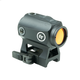 Crimson Trace CTS-1000 2 MOA Compact Tactical Red Dot Sight - CTS-1000