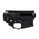PSA Custom AR-15 5.56 Billet Upper & Lower Receiver Set, Stripped - 5165458346