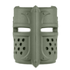 FAB Defense Replaceable Cavalier Mask for MOJO Mag-Well, OD Green - FX-MOJO-CAVG