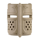 FAB Defense Replaceable Cavalier Mask for MOJO Mag-Well, Flat Dark Earth - FX-MOJO-CAVT
