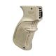 FAB Defense AK-47/74 Ergonomic Pistol Grip, FDE -FX-AGR47