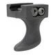 ERGO SURESTOP Tactical Rail Hand Stop - Black 4201-SS-BK