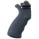 ERGO XPRESS Nut Vertical Forward Grip, SUREGRIP - Ambidextrous - Black 4250-BK