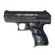 Hi-Point C9 Yeet Cannon G1 9mm Pistol, Black - 916G1YC