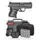 Springfield Armory XD-S MOD.2 9mm Pistol w/ Gear Up Package, Tritium Night Sight - XDSG9339BTIGU