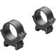 Leupold PRW2 30mm Medium Steel Stable Scope Ring, Matte Black - 174084