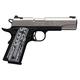 Browning 1911-380 ACP Pistol Black Label Pro Stainless Full Size 8 Round Locked Breech, Black - 051922492