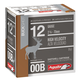 Aguila Field 12 Gauge 2-3/4 inches 00 Buck Shot Shotshell, Buckshot, 25/Box - 1CHB1320