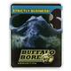 Buffalo Bore 32 ACP +P 75 grain Hard Cast Flat Nose Pistol and Handgun Ammo, 20/Box - 30A/20