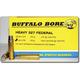 Buffalo Bore Heavy Outdoorsman 327 Fed Mag 130 grain Hard Cast Keith Handgun Ammo, 20/Box - 37B/20